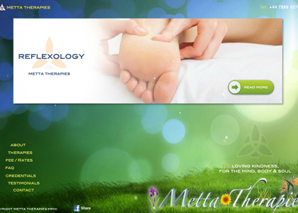 Metta Therapies