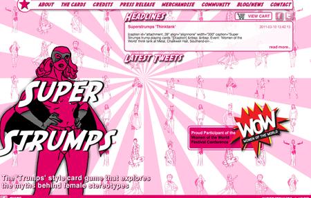 Superstrumps