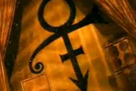Prince's World Gold Tour