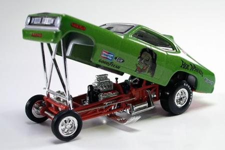 Hotwheels Mattel Inc (USA)