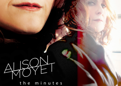 Alison Moyet Music Program