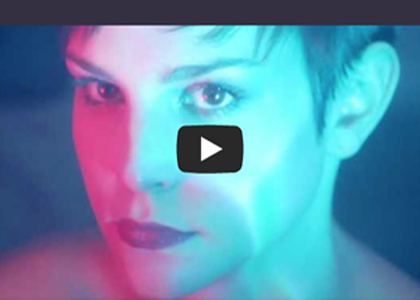 Strangers Music Video
