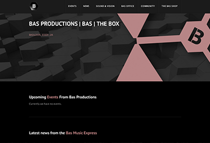 Bas Productions