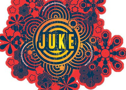 Juke Sticker Designs