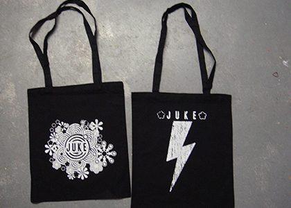 Juke Bag Design