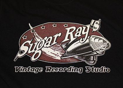 Sugar Rays T-Shirt